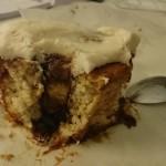 T. Kens. Vegan cake
