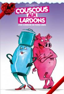 Couscous aux Lardons