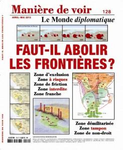 abolir frontières monde diplo