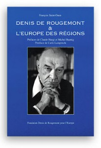 europe régions