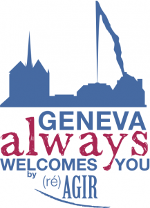 genève welcome you