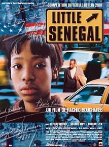 little sénégal