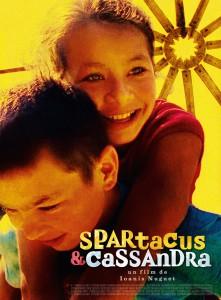 spartacus cassanda